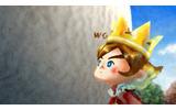 王様物語の画像