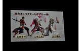 「コーエーとテクモにとって『戦国無双3』は大きな意味を持つ」・・・Wii『戦国無双3』発表会レポート(1)の画像