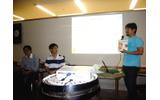 Wiiリモコンで日曜プログラミング・・・「WiiRemoteプログラミング」発売記念イベントの画像