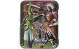 『戦国BASARA バトルヒーローズ』缶ケース入りお菓子発売にの画像