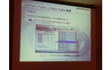 【CEDEC 2009】海外重視でクローズアップされる