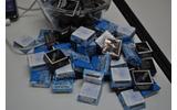 【TGS2009】iPhoneでの成功を支援するミドルウェア~CRIは「CLOUDIA」を展示中の画像