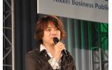 【TGS2009】日野晃博×名越稔洋 名クリエイターがゲームへの思いを熱く語るの画像