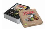 『ゼルダの伝説 大地の汽笛』、海外ではフィギュア&金属ケースの限定版の画像