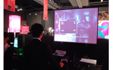 【DCEXPO2009】ゲームの未来は立体視? 各社が取り組みを展示の画像