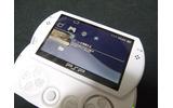 本日発売!「PSPgo」ファーストインプレッションレポート!の画像