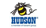 ハドソン ロゴの画像