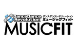 ダンスダンスレボリューション ミュージックフィットの画像