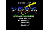 『グラディウス2』や『沙羅曼蛇』などMSXのシューティングゲームのVC配信日が決定!の画像