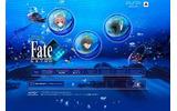 『Fate/EXTRA』公式サイトで主題歌入りPVが公開!の画像