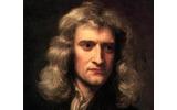 アイザック・ニュートンの画像