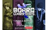 Board Warriorsの画像