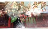 戦国BASARA3の画像