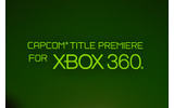 CAPCOM TITLE PREMIERE FOR XBOX 360の画像