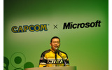 CAPCOM TITLE PREMIERE FOR XBOX 360の画像