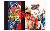 『TATSUNOKO VS. CAPCOM UAS』2月27日に秋葉原で体験会開催の画像