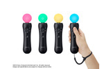PlayStationMove モーションコントローラ&サブコントローラの画像