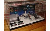 ファミコンロボット+ディスプレイ台の美品が高価で落札の画像