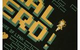 THE KING OF GAMES、『ゼルダの伝説1』『リンクの冒険』Tシャツを3月20日より販売開始の画像