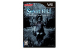 SILENT HILL -SHATTERED MEMORIES-の画像