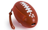 Wiiリモコン+アメフトボールが現実に-「プロのようなパスが出せる」海外の周辺機器の画像