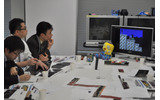 『ロックマン10 宇宙からの脅威!!』のステージを建設会社が本気で検討したら・・・ の画像