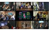 4人で踊るダンスゲーム『Just Dance』が200万本突破-日本上陸はいつ?の画像