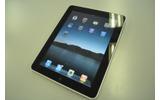 編集部に届いた「iPad」をさっそく触ってみましたの画像