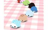 コロムビア、DS新作ソフト2作品を発表!『まめゴマ3 ~かわいいがいっぱい~』『まんが家物語(仮)』 の画像