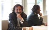 『サカつくDS ワールドチャレンジ2010』ラモスによるインタビューコーナー公開の画像