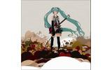 『初音ミク -Project DIVA- 2nd』テーマソングCD「こっち向いてBaby / yellow」7月14日発売! の画像