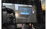 映画「バイオハザードIV アフターライフ」の監督が来日~ゲームが繋ぐ縁と3D【dot park】の画像