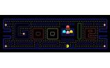 Googleのパックマン、多大な損失をもたらす-481万時間のプレイで失われた金額は?の画像