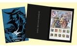 『戦国BASARA』5周年!記念イラストが公開、切手の発売も!の画像