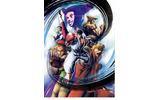 「俺より強いやつ××××」アーケード版『スーパーストリートファイターIV』キャッチコピーを募集の画像