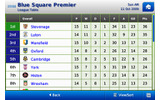 Football Manager Handheld 2010の画像