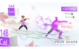Your Shape: Fitness Evolvedの画像
