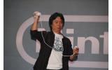 任天堂プレスカンファレンス2010の画像