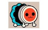 「初音ミク」×「太鼓の達人」コラボ企画の画像