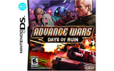 Advance Wars:Days Of Ruinの画像