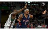 NBA 2K11の画像