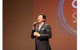 【CEDEC2010】和田会長によるオープニング「日米欧の差はオープンな議論」 の画像