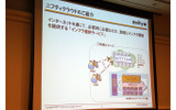 【CEDEC 2010】ニフティクラウドを用いたオンラインゲーム・ソーシャルアプリの活用の画像