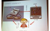 【CEDEC 2010】元任天堂・上村氏が語るテレビゲームとは何か 可能性をゲームプレイから分析の画像
