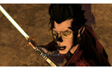 NO MORE HEROES 2の画像