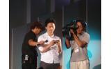 【TGS 2010】カプコン、ハドソン、タイトーなどがiPhoneアプリの取り組みを語る ― 「I Love iPhone」その1の画像