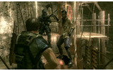 BIOHAZARD THE MERCENATIES 3Dの画像