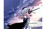 ゼノサーガシリーズや武装神姫などでおなじみCHOCO氏の画集「CHOCOLATE GOUACHE」12月発売 の画像