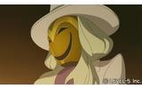 レイトン教授と奇跡の仮面の画像