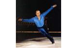 ソニックとフィギュアスケートが米国でコラボの画像